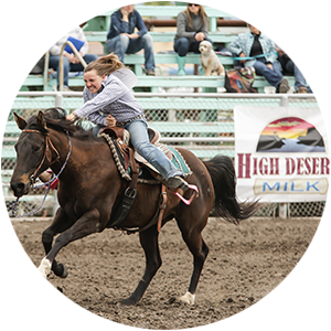 District Rodeo 2016